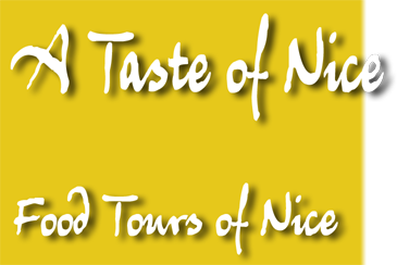 A Taste of Nice Food Tours of Nice - Culinary Gormet Tours of Nice, France
