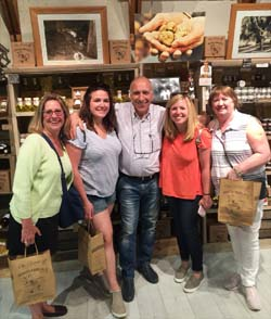 A Taste of Nice: The Pure Nice Food Tour: Olive Oil and White Truffles