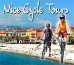 Nice Cycle Tours - Discover Nice by bike - Guided Bike Tours - Things to do in Nice