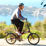French Riviera Half-Day eBike Tour from Nice